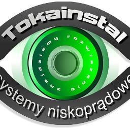 TOKAINSTAL Tomasz Polesiak - Telefony stacjonarne Czarny Bór