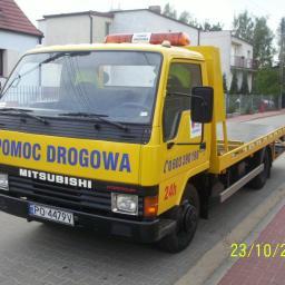 Elektromechanika Pojazdowa Pomoc Drogowa zbigniew Szuberski - Pomoc drogowa Poznań