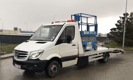 Giewont - Sprowadzanie pojazdów Gdańsk