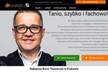 Europartner Lingua. Biuro tłumaczeń - Szkolenia BHP Poznań
