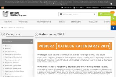 Centrum Poligrafii. Sp. z o.o. Drukarnia cyfrowa, offsetowa, druk książek - Drukowanie Naklejek Warszawa