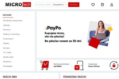 MICROTECH - Urządzenia elektroniczne Wrocław