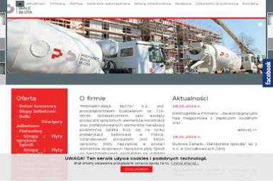 Andar s.j. D.Kaczmarek - Wełna mineralna Osielsko