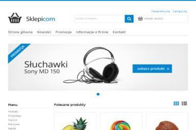 AnCz Andrzej Czarnecki Poligrafia-Reklama-Marketing - Etykiety Warszawa