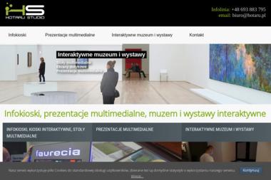 Hotaru Studio - Reklama Internetowa Radom