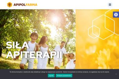 Apiplast Sp. z o.o. Produkcja opakowań z tworzyw sztucznych - Opakowania Towarów Niebezpiecznych Poczta Dobczyce