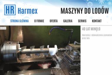 Harmex. Producent zabawek drewnianych. Mroczyński R. - Hurtownia zabawek i gier Włocławek