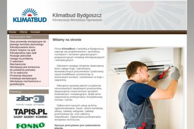 KLIMEXBUD s.c. - Wentylacja i rekuperacja Bydgoszcz