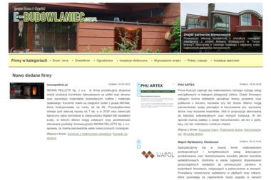 OKF. PVC, aluminium, drewno - Okna PCV Mikołów