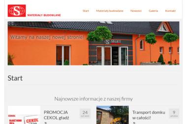 Seget Transport Import Export Mariusz Seget - Okna Kolanowice