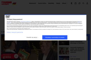 Tygodnik Ostrołęcki. Sp. z o.o. - Reklama Zewnętrzna Ostrołęka