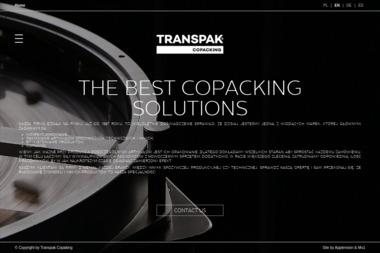 Transpak Copacking - Pakowanie i wysyłanie Poczta Brodnica