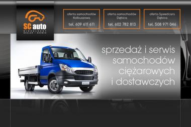 AUTA DOSTAWCZE - Samochody osobowe Kolbuszowa