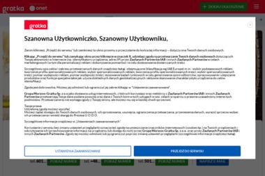 Auto-Linie S.C. - Sprzedawcy samochodów dostawczych Bolesławiec