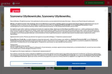 JUNIOR - Sprzedawcy samochodów dostawczych Dzierżoniów