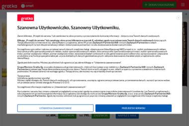 Auto Import Jaskuła - Sprzedawcy samochodów dostawczych Dalborowice
