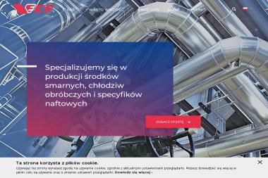 Przedsiębiorstwo Modex-Oil - Łucja Strzelecka - Przetwórstwo paliw Kwidzyn