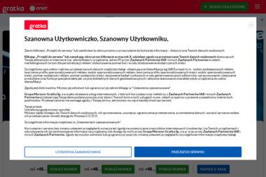 Komis ÓSEMKA - Samochody Mysłowice