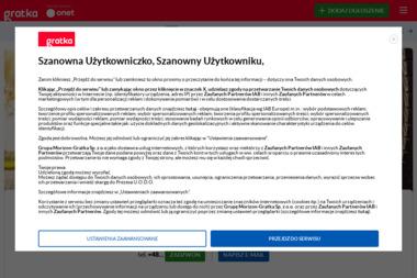AUTO-KOMIS SKORPION - Samochody osobowe Legnica