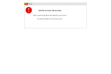 Drukarnia Ara-Plus - Naklejki Iława