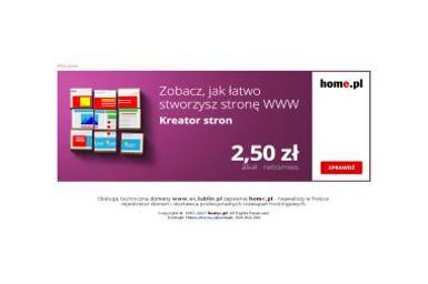 Elektrociepłownia Lublin-Wrotków. Sp. z o.o. - Zaopatrzenie w energię elektryczną Lublin