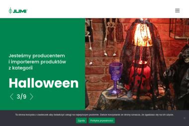 Jumi. Sp. z o.o. Importer art. świątecznych i lamp solarnych - Dekoracje świąteczne Pabianice