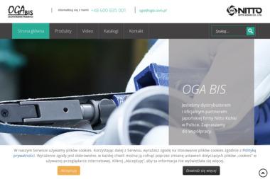 Oga Bis. Narzędzia pneumatyczne Nitto Kohki - Narzędzia Poczta Swarożyn) Swarożyn