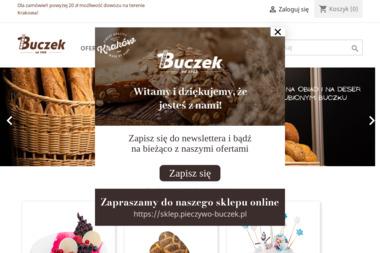 Piekarnia i Cukiernia Buczek - Cukiernia Kraków