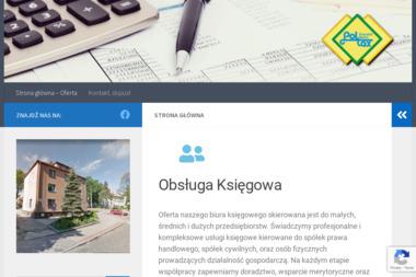 Poltax. Sp. z o.o. Doradztwo gospodarcze - Doradztwo w Zakresie Prowadzenia Działalności Gospodarczej Olesno