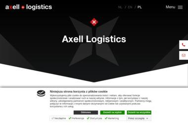 Ponetex Logistics. Sp. z o.o. Logistyka, dystrybucja, magazynowanie - Magazyny do wynajęcia Poczta Poznań) Rakoniewice
