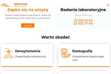 Spółdzielnia Pracy Specjalistów Rentgenologów - Alergolog Warszawa