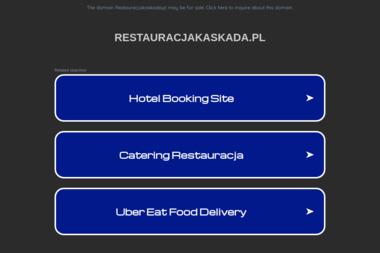 Kaskada. Restauracja, catering - Catering świąteczny Szczecin