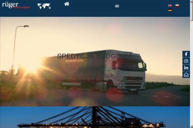 Ruger Polska sp. z o.o. - Usługi Transportowe Busem Katowice