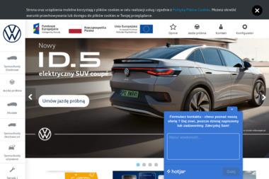 """""""Rzepecki Mroczkowski"""" Sp. z o.o. - Sprzedawcy samochodów dostawczych Poznań"""