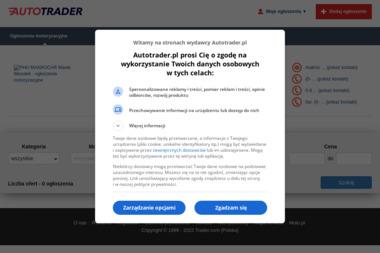 MAKRO CAR Marek Wesołek - Sprzedawcy samochodów dostawczych Szamotuły