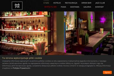Dark Pub Hotelik & Restauracja - Noclegi Gorlice