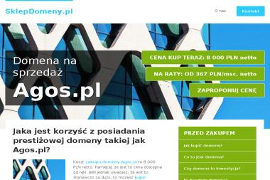 Agos-Gemes. Sp. z o.o. Geologia, geofizyka i ochrona środowiska - Ochrona środowiska Katowice