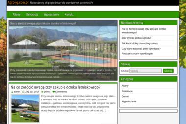 Agro-Centrum Ogrodnicze - Ogród i rośliny Jelenia Góra
