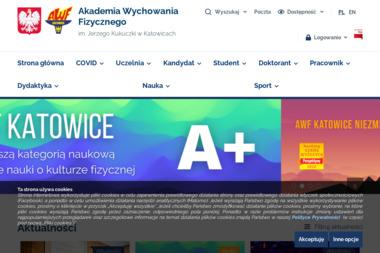 AWF Hotel - Biuro turystyczne Katowice
