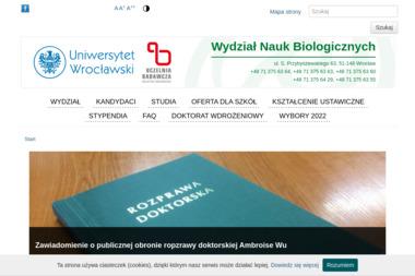 Ogród Botaniczny Uniwersytetu Wrocławskiego - Parki, ogrody, rezerwaty Wrocław
