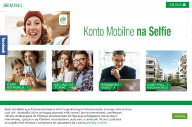 Bank Spółdzielczy w Tczewie - Rachunki bankowe Tczew
