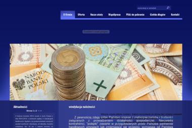 Ga-Lex. Biuro inkaso, dochodzenie roszczeń finansowych dla podmiotów gospodarczych - Adwokat Gdynia
