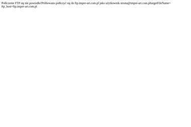 Impre-Art. Sp. z o.o. Agencja promocyjna - Identyfikacja wizualna Poznań