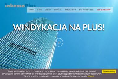 Inkasso Plus. Sp. z o.o. Windykacja należności - Wykup Długów Katowice
