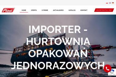 Plast Sp. z o.o. - Opakowania Przemysłowe Łódź