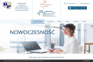 DP. Kancelaria Podatki - Rachunkowość Sp. z o.o. - Firma audytorska Bielsko - Biała