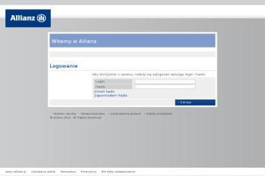 Agent Ubezpieczeniowy Allianz - Porady Ubezpieczeniowe Warszawa