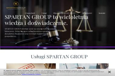Spartan Group S.A. - Firma konsultingowa Warszawa