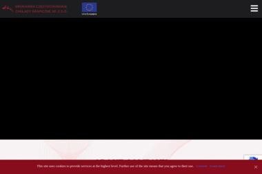 Drukarnia Częstochowskie Zakłady Graficzne Sp. z o.o. - Opakowania Częstochowa