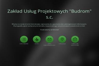 BUDROM Biela Roman - Domy Pod Klucz Rudnik